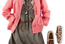 Ester´s outfit ideas
