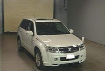 Suzuki Escudo 2008 Pearl - The Escudo is available at a negotiable price / Refer:Ninki26677 Make:Suzuki Model:Escudo Year:2008 Displacement:2700 CC Steering:RHD Transmission:AT Color:Pearl FOB Price:10,900 USD Fuel:Gasoline Seats:5 Exterior Color:Pearl Interior Color:Gray Mileage:49,000 km Chasis NO:TD94W-200930 Drive type  Car type:Suv