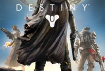 destiny / i love destiny