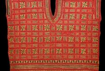 Textiles: Indonesian, Indian & Other Antique Textiles / Antique textiles from Asia and the Islamic world.