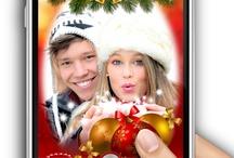 I-PAD Christmas Apps / by Caroline