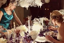 Party Planner / by Laura Dement
