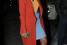 Style Crush/ Solange