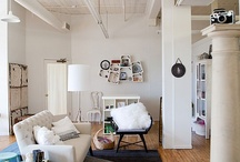 Cute apartment