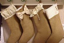 Holiday Crafts / by Brandi Alexander