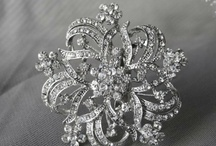 Antique Brooches / All things bright and beautiful.........