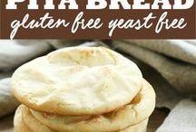 Bread/ Tortillas/ Wraps