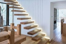Stairs Hall