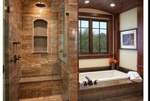 Renovate my bathroom!