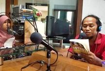 Tiga Serangkai On Radio