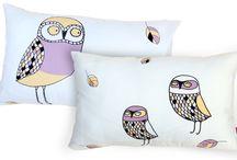 pillows for dekoboko.pl