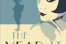 The Year it All Ended / The Year it All Ended open on Armistice Day, 1981 and follows the lives of Tiney Flynn and her sisters in the wake of WW1.