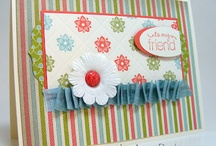 Greeting Cards / by Cathy Andrade