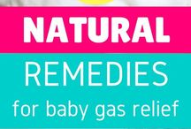 Baby remedies