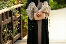 Hijab&Abaya& Ferace& Abiye etc.
