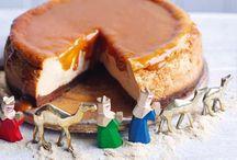 Christmas Pudding Alternatives