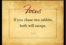 2015 word of the year - focus