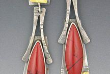 earrings- kolczyki