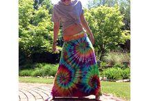 Hippie / Hippie golfing team theme this summer!