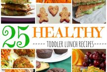 25 healthy lunches