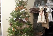 Christmas Cheer! / by Jill Feil