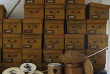 Boxes laatikoita purkkeja