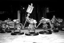 Thunder Warriors/Custdians
