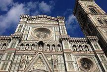 #FLORENCIA / Florencia, un auténtico museo al aire libre.