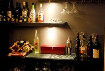 bar ideas for @home