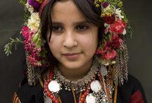 folk/ethnic costume