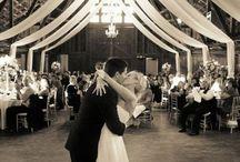 Álom esküvő / Pajta esküvő