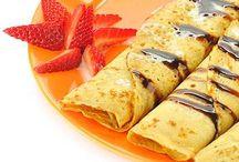 recepty - thermomix - dezerty a sladká jídla