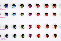 Parabox Anime Eyes / Parabox original Anime Eyes http://parabox.jp/eng_new/shopcart/eye_anime_basic_temp.html
