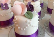 Cupcakes & Minis