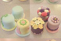 Kake og dessert