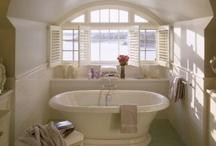 Scrub-a-Dub Dub / 1/2 Baths and Full Baths / by Siemasko + Verbridge