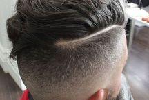 The Hard Part Haircuts