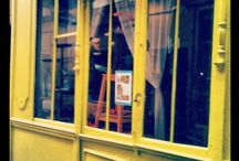 Isadorable Yellow Paris