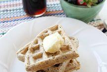 Food: Breakfast / by Amy Wahl