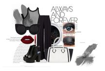 My Polyvore Finds / my inspiration boards.