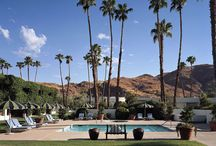 Wanderlust / Palm Springs, CA