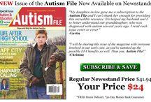 Autism/Aspergers (ADHD, Bipolar, PTSD)* / Doug's Board: Aspergers, ADHD, Mood Disorder, PTSD - Abuse Trauma, Anxiety, Depression, Tics  / by Nichole H