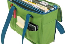 Schoolbag Organization