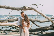 Engagement Photography Inspiration: Florida