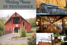 Create a farm wedding venue / by Jen Quinlan