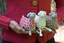 Cool stuff to knit