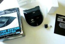 Retro Games / Sega Mega Drive, Game Boy, and other old games by various platforms. Nintendo, Sega