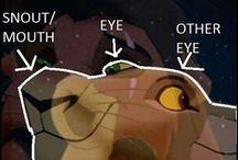 The Lion King Humor