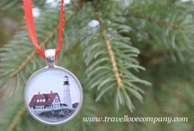 Holiday Gifts for Mainers
