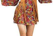 Hippy Costumes for Women